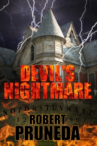 Devils Nightmare Ebook